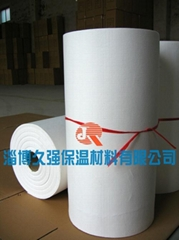 太阳能新型隔热保温密封材料陶瓷纤维纸