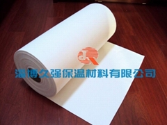 新型高韧性,隔热保温密封纤维纸陶瓷纤维纸