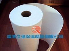 淄博久强保温优质陶瓷纤维纸