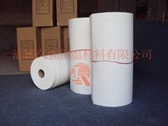 新型电加热设备暖手宝隔热保温耐火绝缘材料陶瓷纤维纸