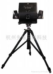 拍照式三維掃描儀OpticScan-DM