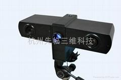 木雕三維掃描儀-通用型