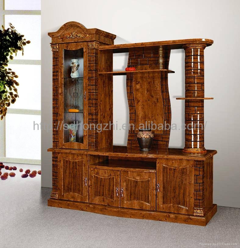 Design Tv Cabinet Home Furniture China Manufacturer Product