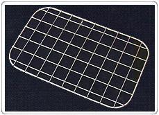 不锈钢电焊网片