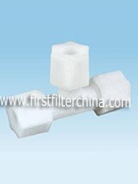 Fittings water purifier parts water filter accessories 2