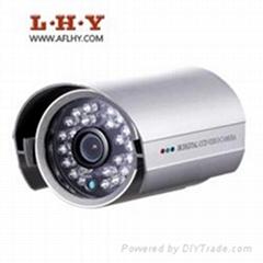 领航员红外监控摄像机8803