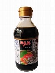 唐人基豆捞  酱油