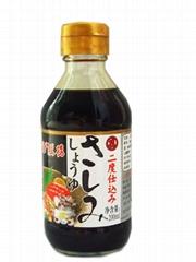 澳门豆捞酱油