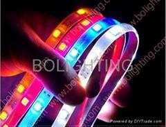 Car 5050 LED strip