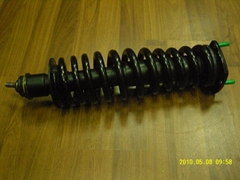 Car shock absorber for Mercedes-Benz W163