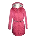 Clothes for women, padded winter jacket