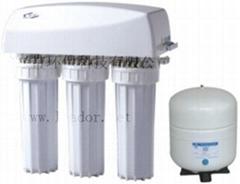 绿带净水器纯水机