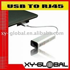 USB TO RJ45