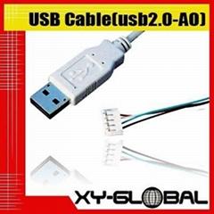 USB Cable(usb2.0-AO)