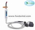 LED Curing Light with digital (plug in)