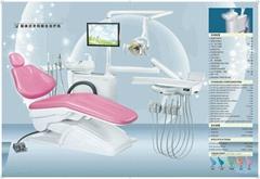 SD105A  Dental unit chair