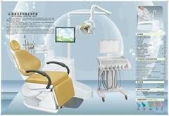 SD102A Dental chair high qulity