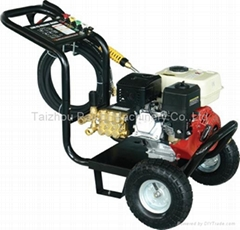 Gasoline high pressure washers PC-1004