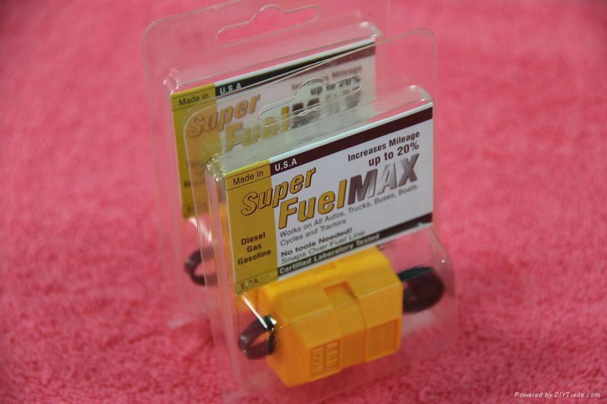 American Standard - Super Fuelmax  3
