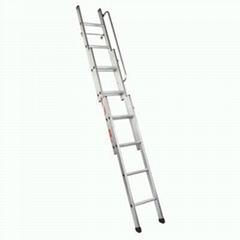 家用阁楼铝梯