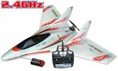 凤凰号(2.4G) 遥控飞机 无刷整机版
