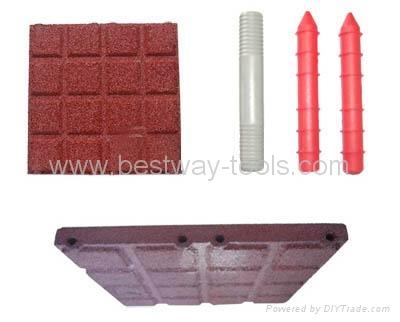 rubber floor tiles 1