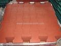 rubber floor tiles 2