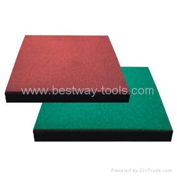 rubber floor tiles 3