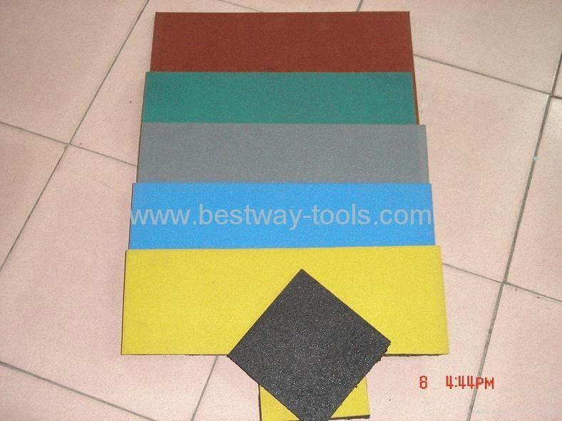 rubber floor tiles 4