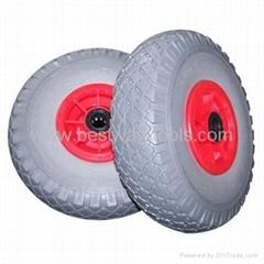 Polyurethane Foam Whee