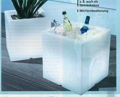 发光立方凳 5