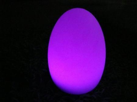 蛋灯形 1