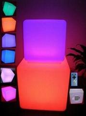 LED cube-small