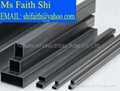 square tube with big thickness and big size 100*100-1000*1000mm 3