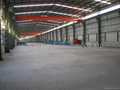square tube with big thickness and big size 100*100-1000*1000mm 4