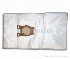 Micro-lined Kirby Oreck Vacuum Cleaner Dust Bags