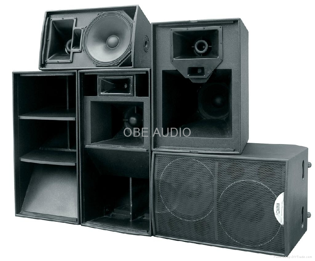 professional speaker system w h obe china manufacturer audio sets av equipment. Black Bedroom Furniture Sets. Home Design Ideas