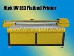 UV LED平板打印机
