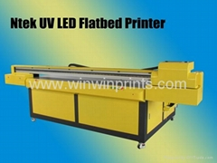 UV Ceramic tile Flatbed Printer