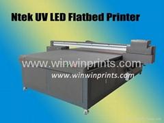 Digital UV Flatbed Printer