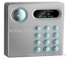 门禁管理系统 1