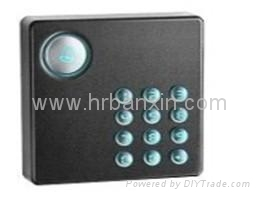 门禁管理系统 3