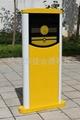 供應哈爾濱停車場設備 2