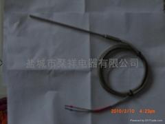 管狀電熱元件