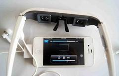 蘋果數碼視頻眼鏡