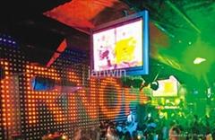 北京LED酒吧屏