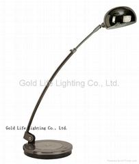 office lamp / reading lamp