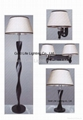 modern guest room lamps for hotels