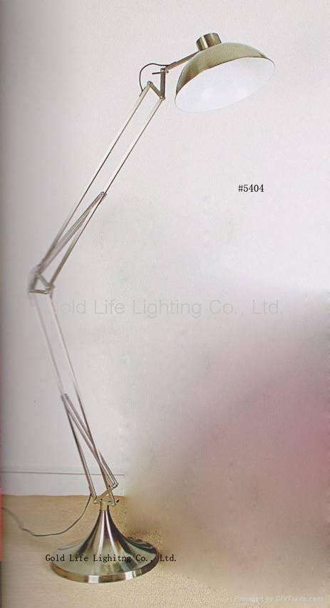 adjustable floor lamp 1