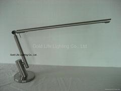 modern desk lamp for hotel